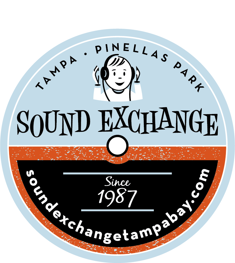 Sound Exchange Tampa Bay Logo